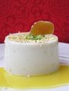 panna cotta au lait de coco et au gingembre, coulis de fruit de la passion recette
