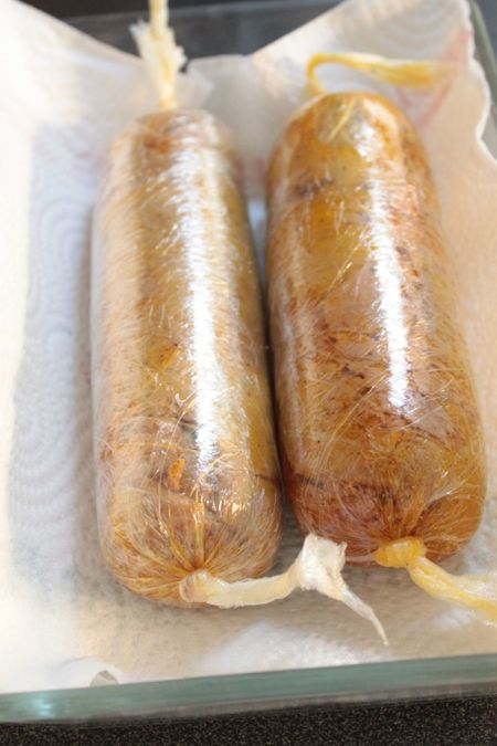 Préparer et déveiner un foie gras pas à pas 13