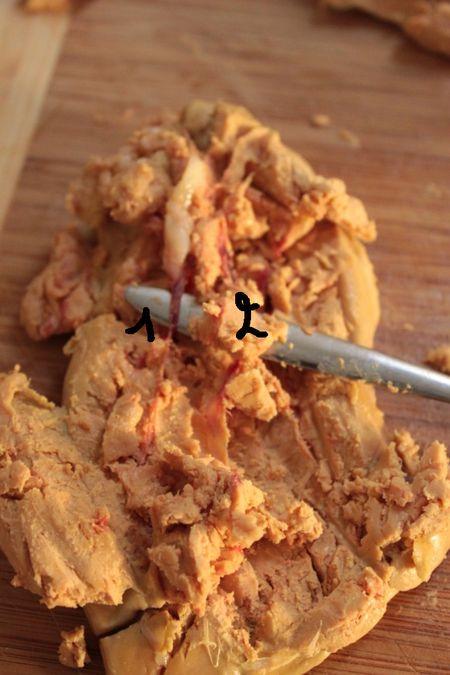 Préparer et déveiner un foie gras pas à pas 8