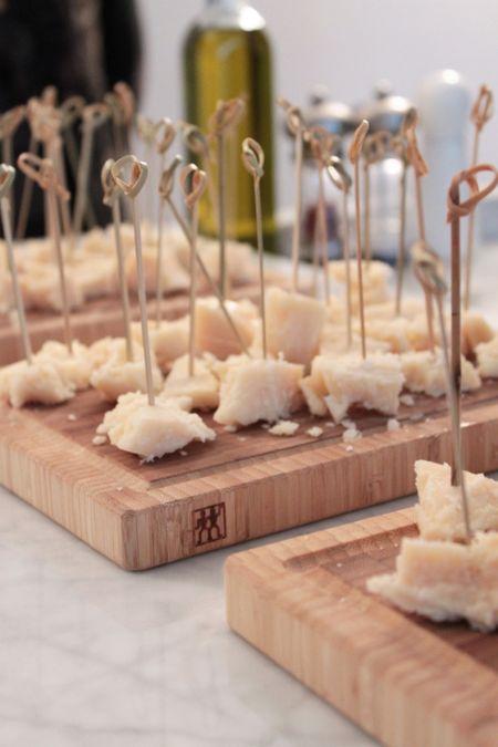 Parmigiano Reggiano dégustation