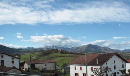 Pays Basque Ossau Iraty 5