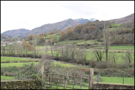Pays Basque Ossau Iraty 6