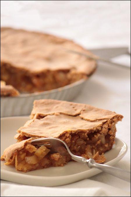 Apple Pie classique 2