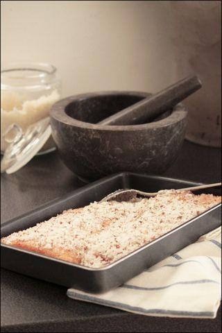 Comment faire son saumon gravlax