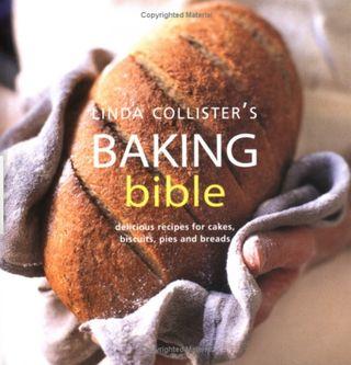Linda Collister's Baking Bible