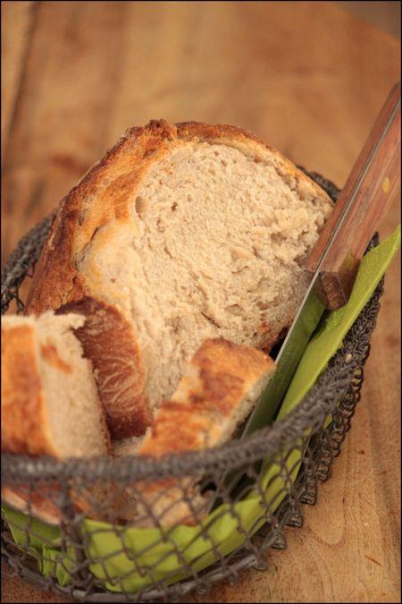La recette du levain pour faire son pain au levain maison