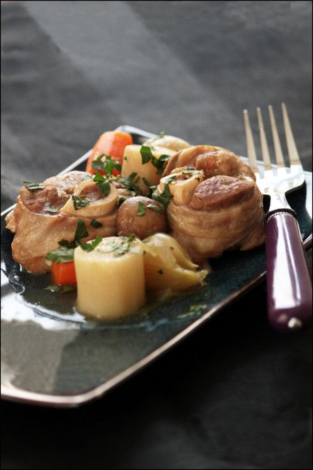 Navarin d'agneau aux légumes d'hiver 1
