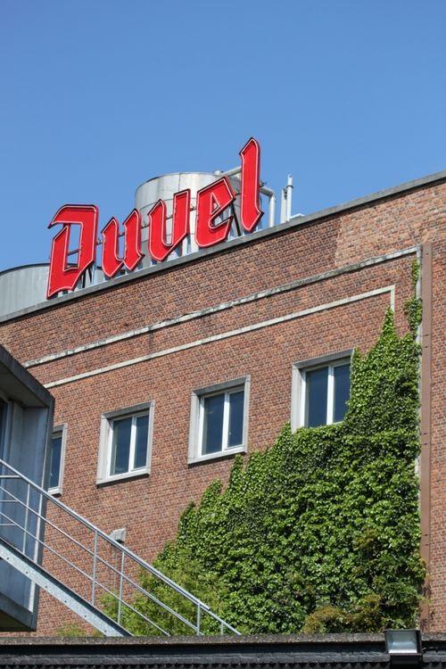 La Brasserie Duvel