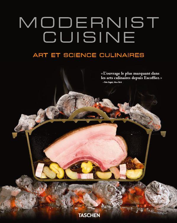 Cuisine Le Modernist 1