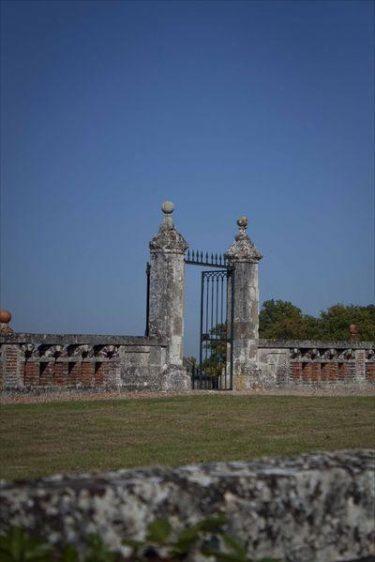 Château Valmer le Potager du Roi visite du jardin