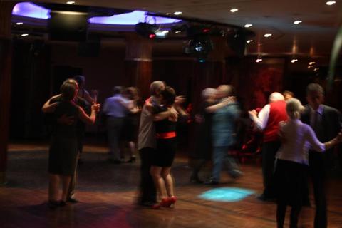 Dancing de la Coupole 2