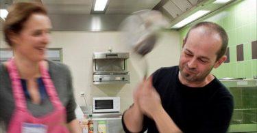 Salon du blog culinaire 4 à Soissons Dorian et birgit