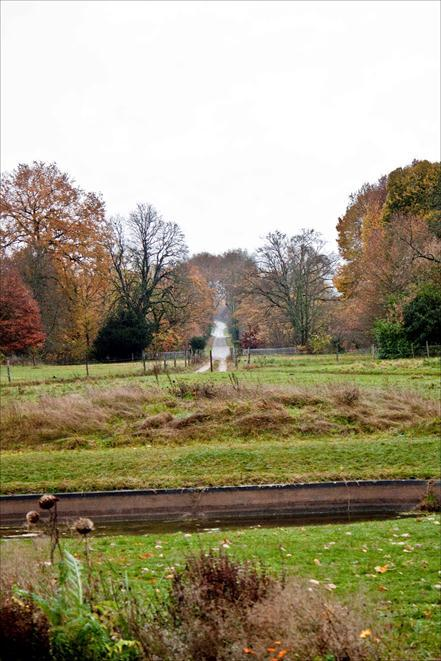 Visite du jardin du château du Gros Chesnay à Fillé-sur-sarthe potager d'Alain Passard