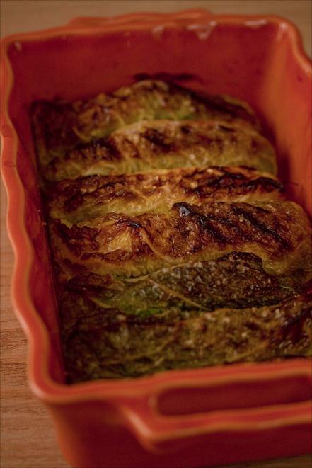 Cannelloni au saumon 3