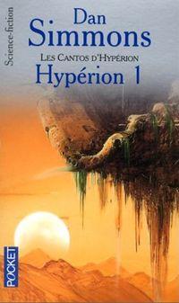 Dan Simmons Hyperion