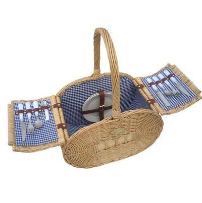 Panier de picnic Grigno Tek