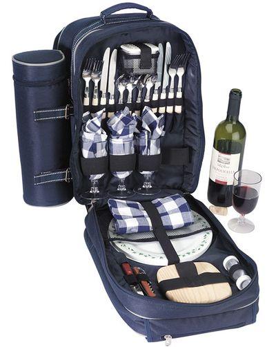 Panier de picnic Présent Innovations