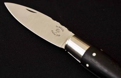Couteau en bois Morta 1