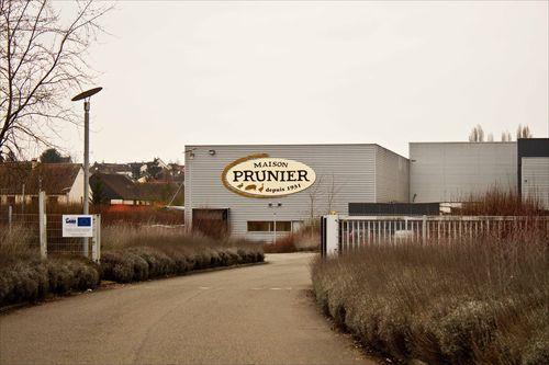 Maison Prunier Rillettes Sarthe