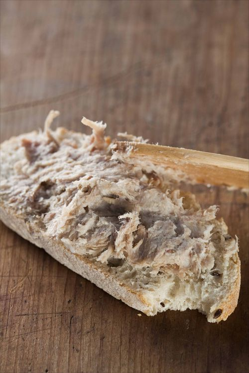 Rillettes Rulence