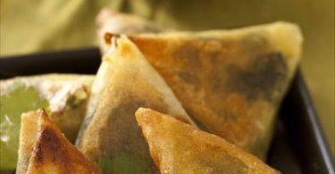 Samossas aux épinards 1©panierdesaison