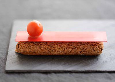 Tomate sur le gâteau 4