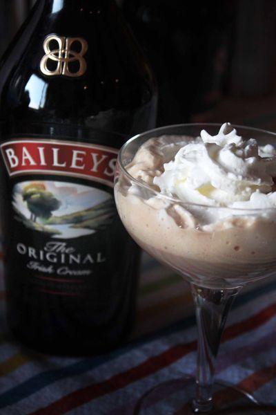 Baileys' cocktails 3