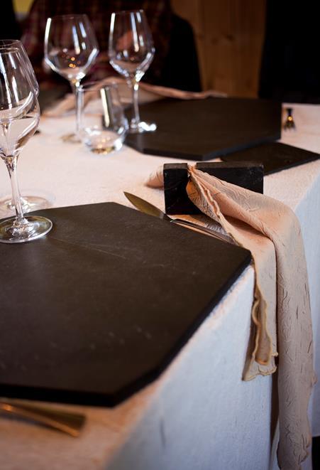 Pascal Favre d'Anne restaurant