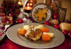 Ma recette de paupiettes de volaille glacées à la sauce brune au gingembre