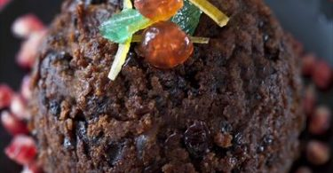christmas pudding anglais recette traditionnelle