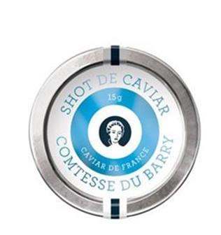 quel caviar choisir, comment le servir, comment l'accommoder 2