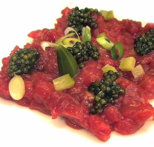 quel caviar choisir, comment le servir, comment l'accommoder 4