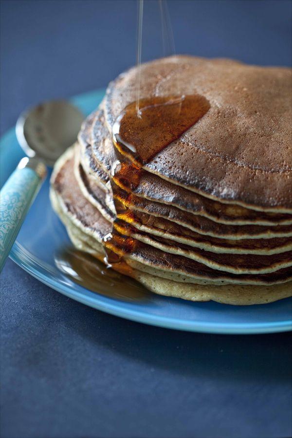 recette pancakes classique