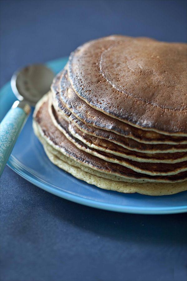 pancakes recette de