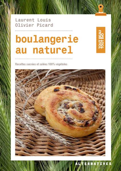 La Boulangerie au naturel