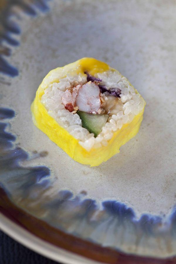 Sushi box Joël Robuchon 5