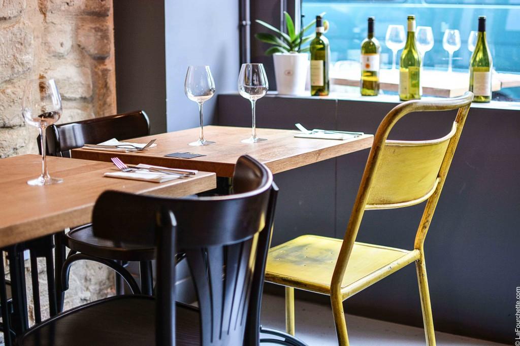 Viola, restaurant Paris 17, un nouvel italien dans la sphère de Charles Teboul 1