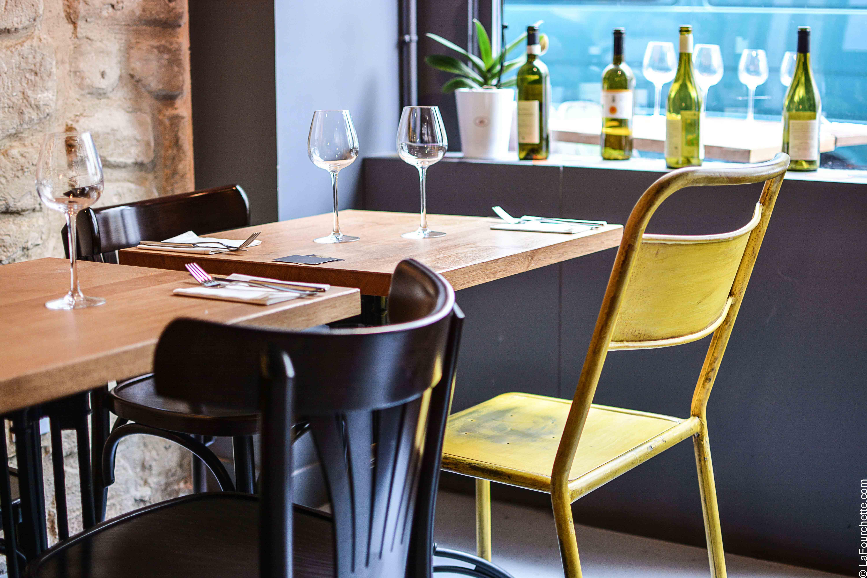 viola restaurant paris 17 un nouvel italien dans la. Black Bedroom Furniture Sets. Home Design Ideas
