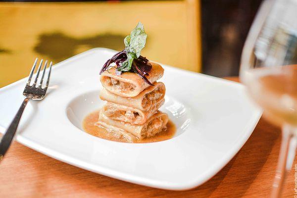 Viola, restaurant Paris 17, un nouvel italien dans la sphère de Charles Teboul 12