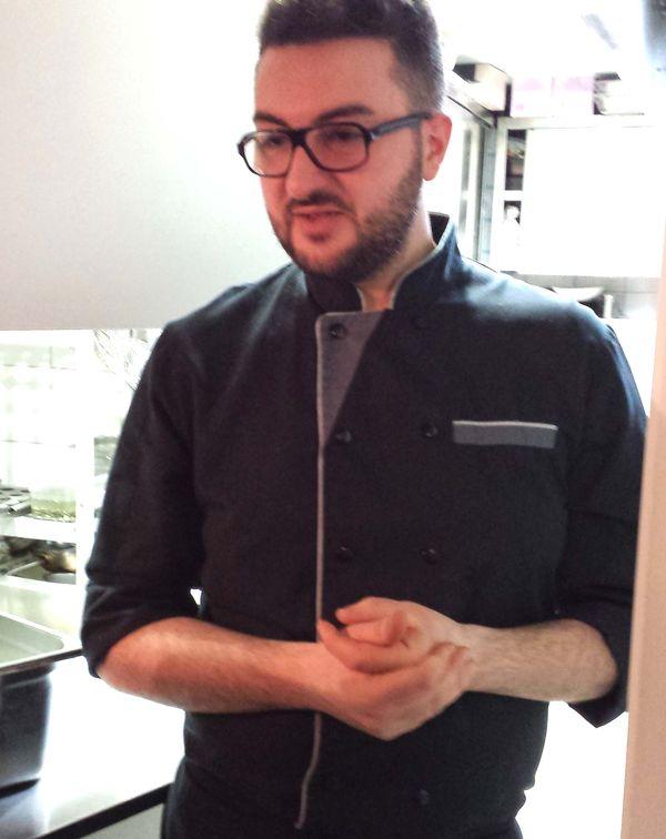 Viola, restaurant Paris 17, un nouvel italien dans la sphère de Charles Teboul 3
