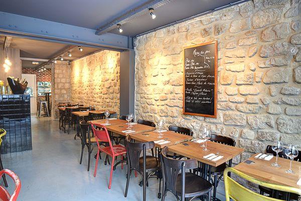 Viola, restaurant Paris 17, un nouvel italien dans la sphère de Charles Teboul 4