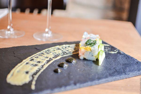 Viola, restaurant Paris 17, un nouvel italien dans la sphère de Charles Teboul 7