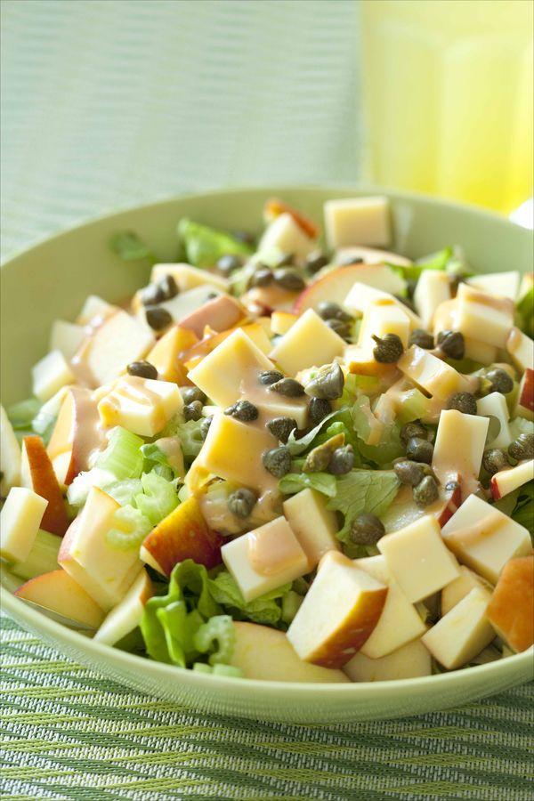 Salade Waldorf 2