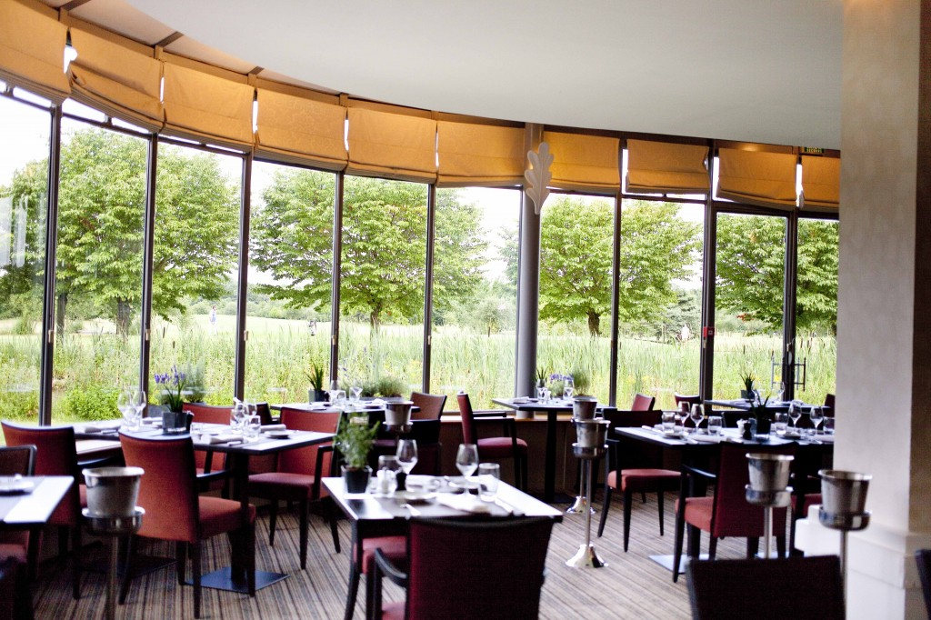 Donatello Dolce Chantilly restaurant