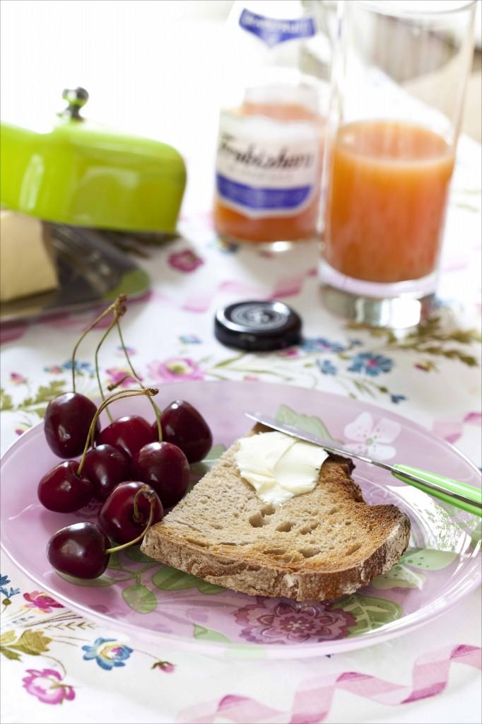 Frobishers petit déjeuner1