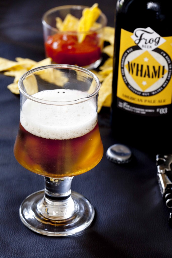 Wham! beer Frogpubs1