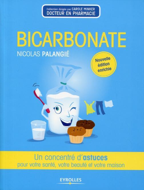 Beignets de crevettes tous légers: les utilisations du Bicarbonate par Nicolas Palangié recettes faciles recettes de cuisine produits bon marche livres blogs b a ba de la cuisine
