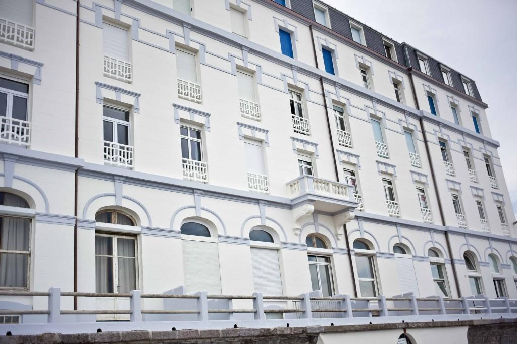 Wimeraux Grand Hôtel1