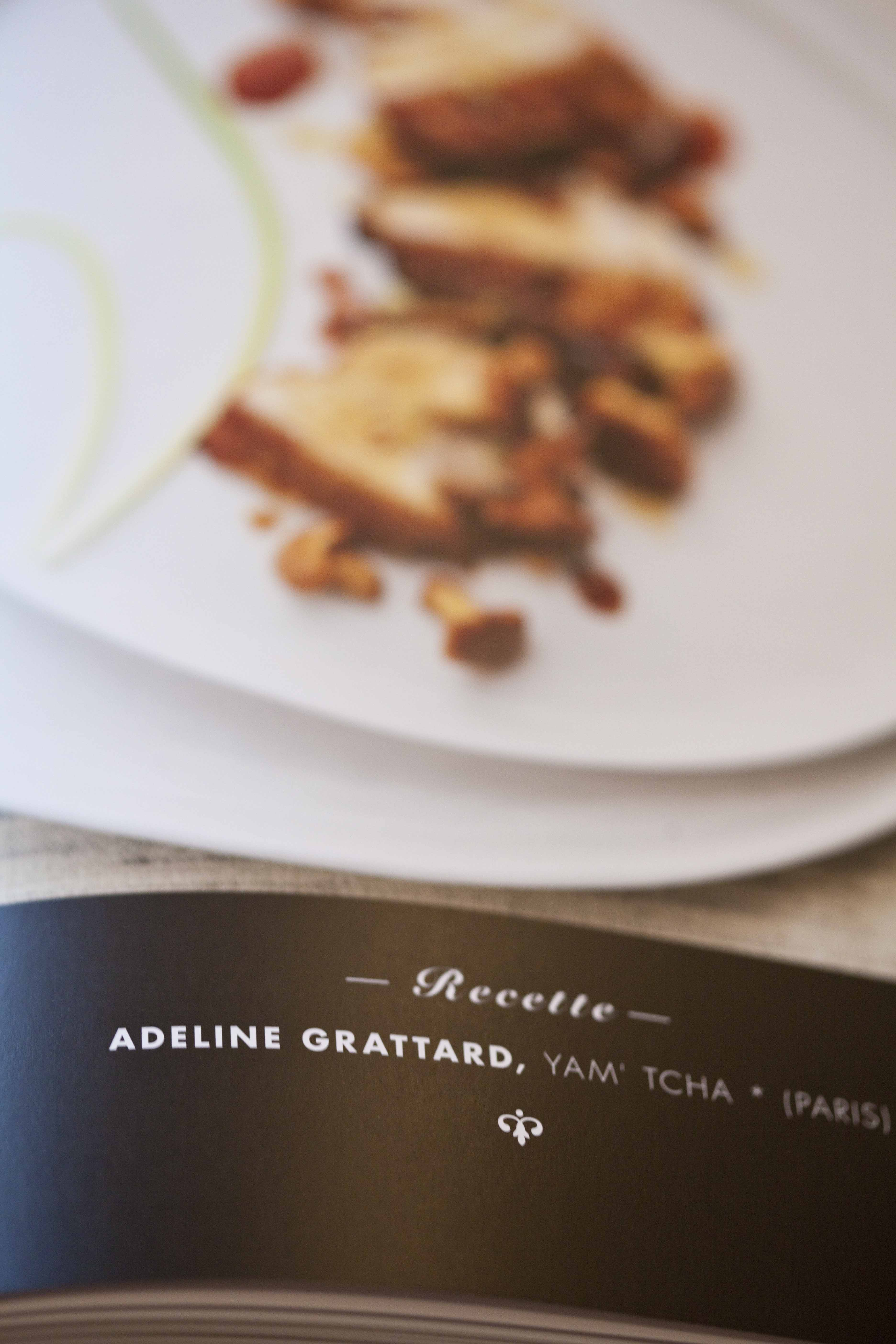 Le je dis des livres le grand cours de cuisine ferrandi - Cours cuisine grand chef ...