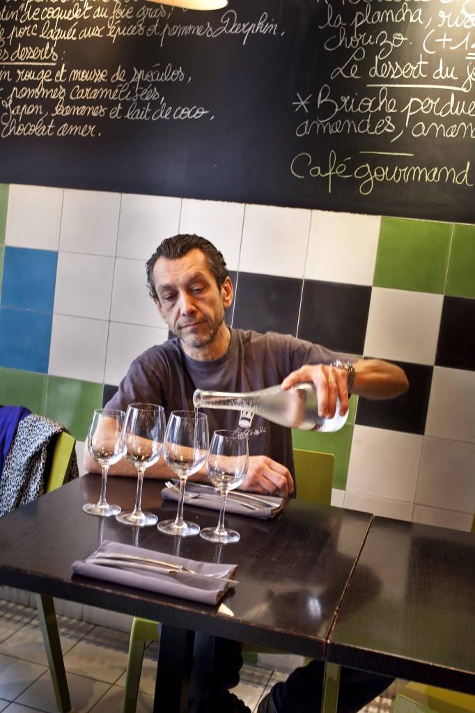 Aqua Chiara Thierry Verola 1